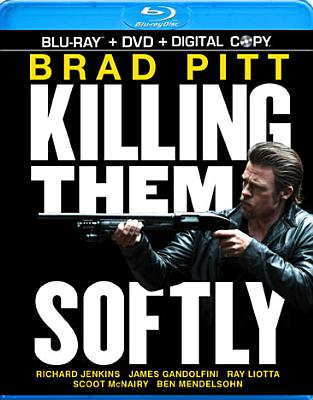 KILLING THEM SOFTLY BY PITT,BRAD (Blu-Ray)