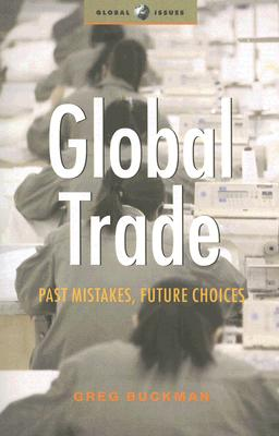 Global Trade By Buckman, Greg